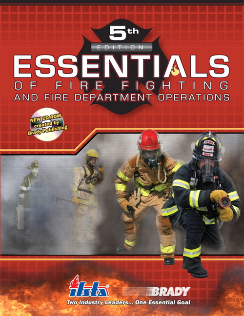Essentials of fire fighting, 5th edition ppt download.