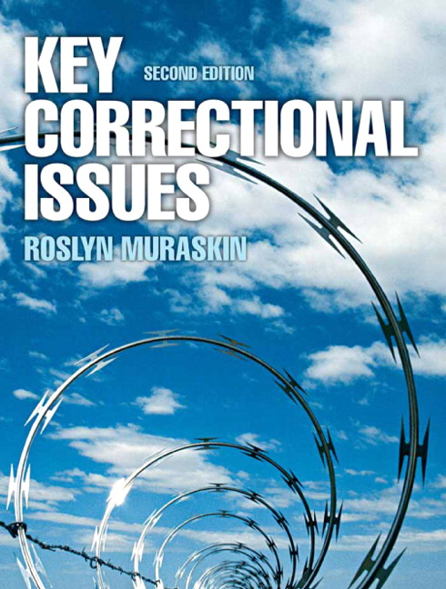 Key Correctional Issues, 2nd Edition