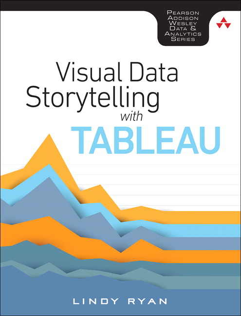 Visual Data Storytelling with Tableau, PowerPoint Slides