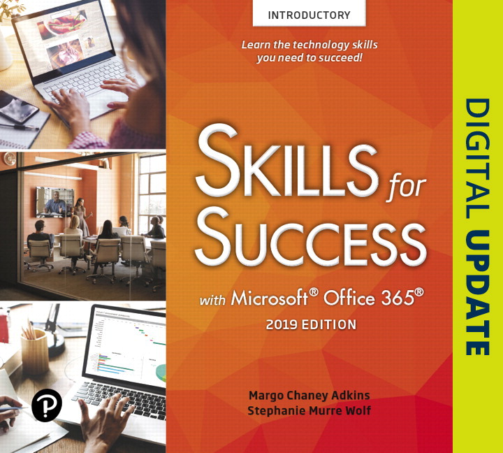 Adkins, Murre Wolf & Murre Wolf, Skills for Success with