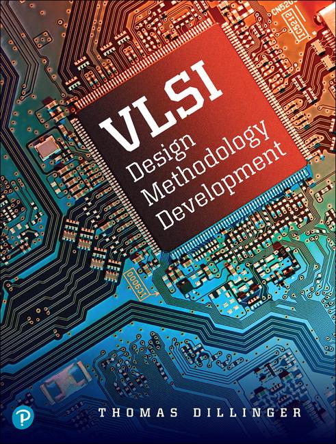 VLSI Design Methodology Development (PowerPoint Slides)