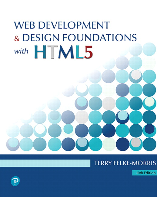 Web Development and Design Foundations with HTML5 (Subscription)