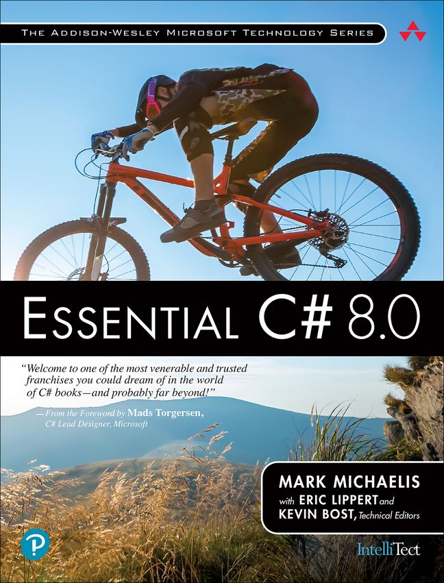 Essential C# 8.0, 7th Edition