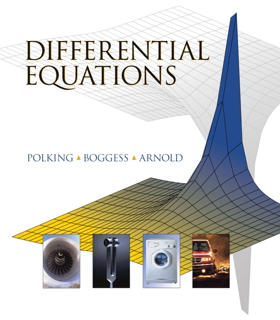 Polking differential pdf equations