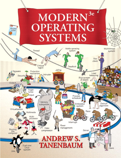 Distributed systems principles and paradigms 2nd edition pdf free download