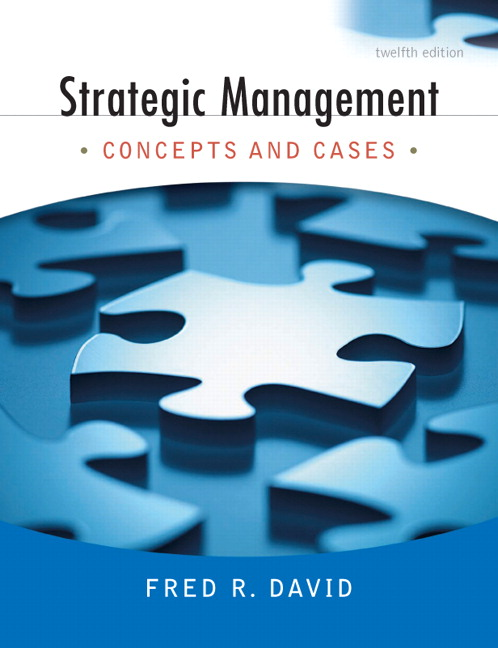 the management of strategy concepts and cases 9th edition Contemporary strategy analysis, 9th edition,  to introduce the core concepts and principles of strategy  management 409 cases to accompany.