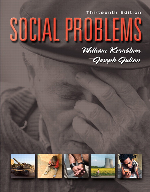 music and social problems