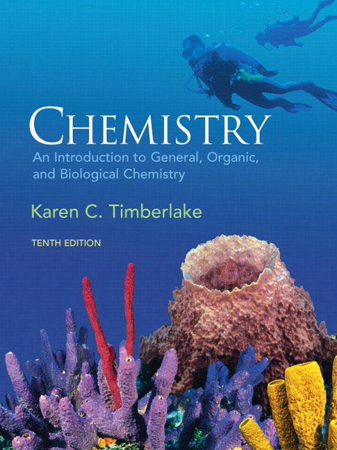 Timberlake chemistry an introduction to general organic chemistry an introduction to general organic biological chemistry fandeluxe Images