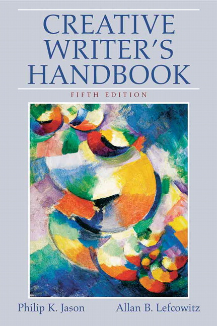 Jason lefcowitz creative writers handbook 5th edition pearson creative writers handbook 5th edition fandeluxe Image collections