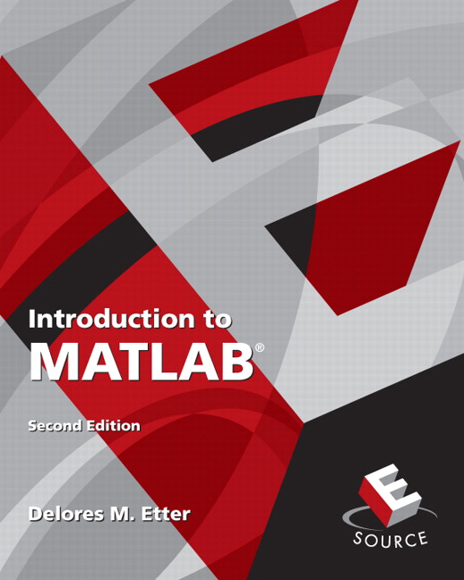 introduction to matlab for engineers 3rd edition pdf download