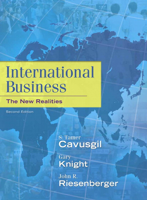 International Business Guides