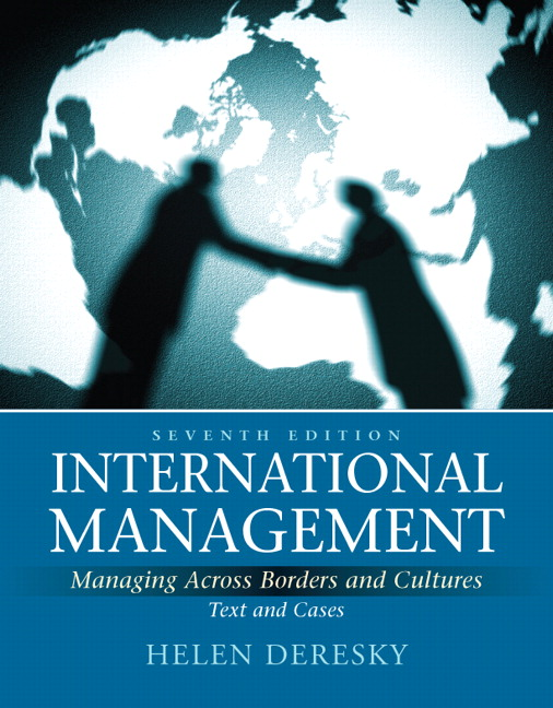 international management They have a great reputation in the apartment industry with operating partners, management clients, and the brokerage community one glaring attribute of internacional is the level of.