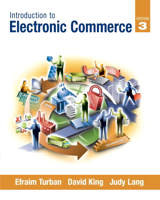 an introduction to e commerce on the internet The history of ecommerce: or services via the internet for many americans, ecommerce is something we coming revolution in e-commerce.