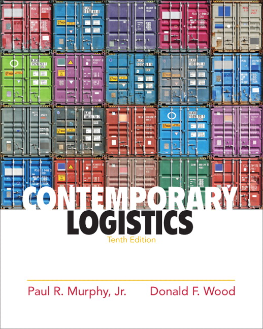 Summary Contemporary Logistics Chapters 1, 2, 3, 4, 5 and 14