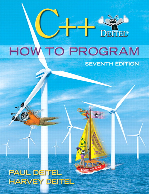 Deitel C How To Program 9Th Edition Pdf