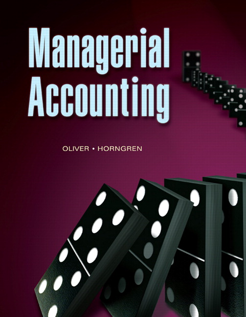 ez test online introduction to managerial accounting The contents of this book are very comprehensive and comparable to other managerial accounting texts i have used in the past from major publishers.
