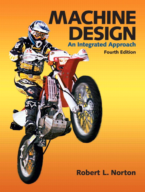 Norton Th Edition Design Of Machinery Pdf
