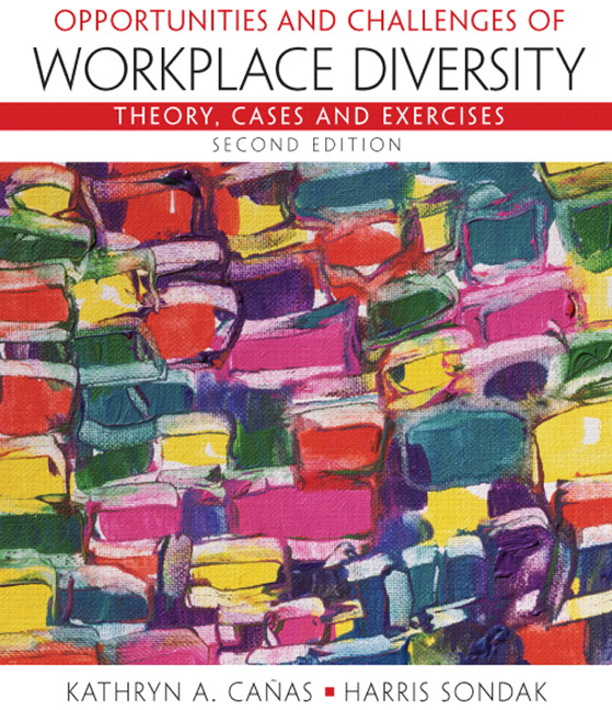 challenge workplace diversity Two high-profile legal cases in which white men have accused employers of discrimination or retaliation have put a spotlight on us companies' efforts to make career advancement more accessible to women and people of color.