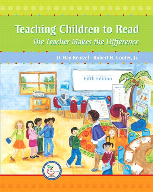 teacher survey of literacy instruction