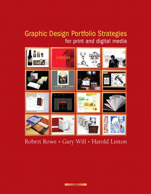 Rowe, Will & Linton, Graphic Design Portfolio Strategies for ...