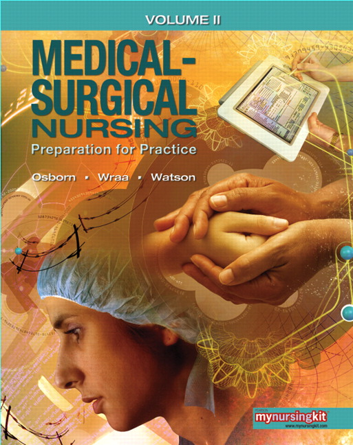 medical surgical nursing Medical- surgical nursing 13,074 likes 57 talking about this medical-surgical nursing: assessment and management of clinical problems.