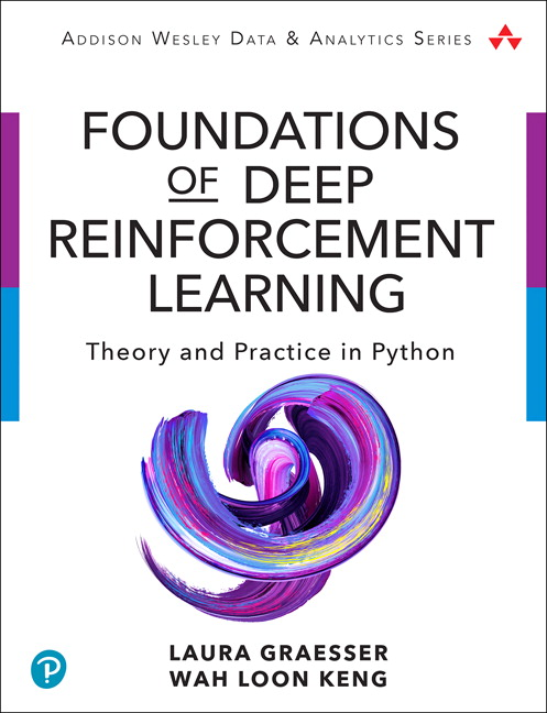 PowerPoint Slides for Foundations of Deep Reinforcement Learning: Theory and Practice in Python