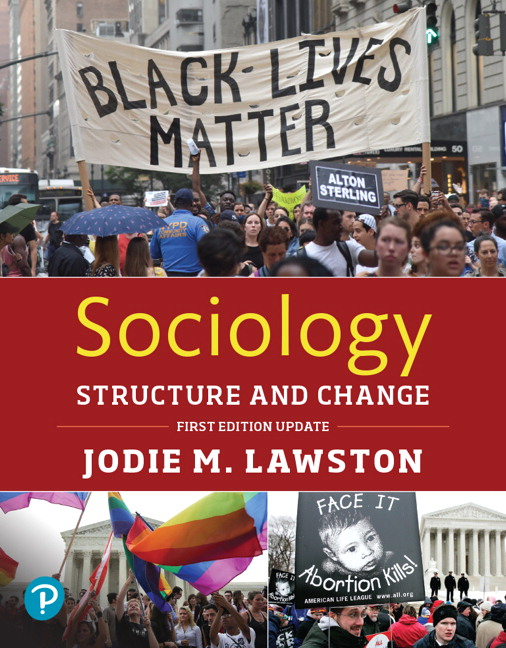 Revel Digital Update for Sociology: Structure and Change -- Instant Access
