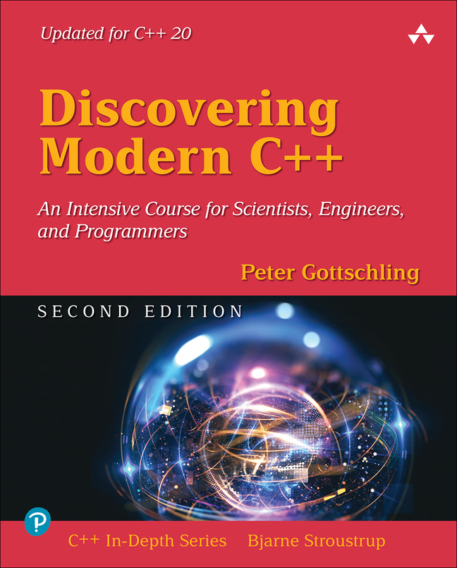 Discovering Modern C++, 2nd Edition