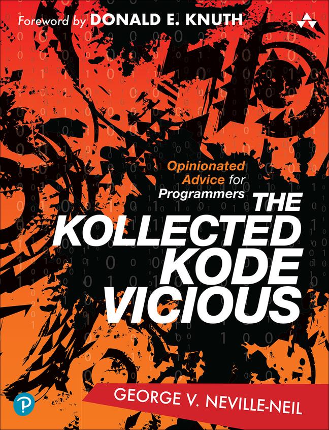 The Kollected Kode Vicious