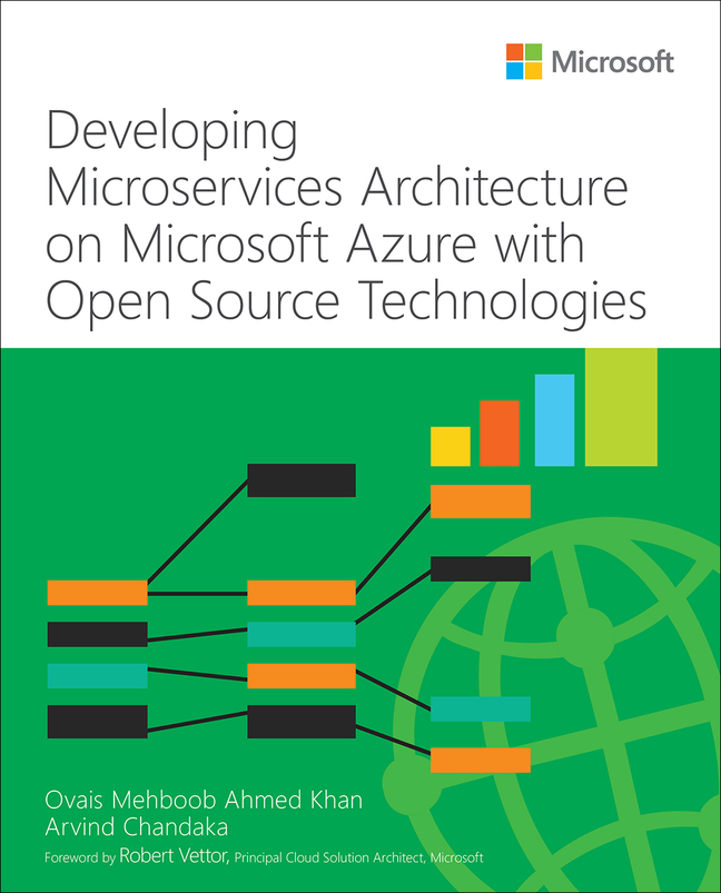 Developing Microservices Architecture on Azure with Open Source Technologies