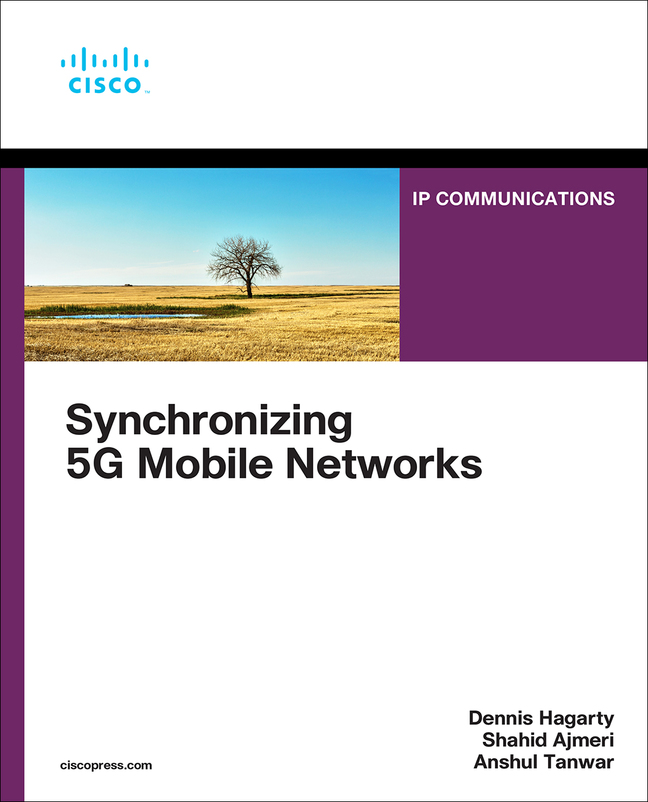 Synchronizing 5G Mobile Networks