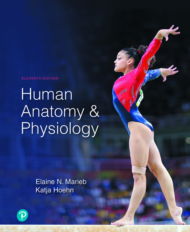 Pearson eText Human Anatomy & Physiology -- Instant Access