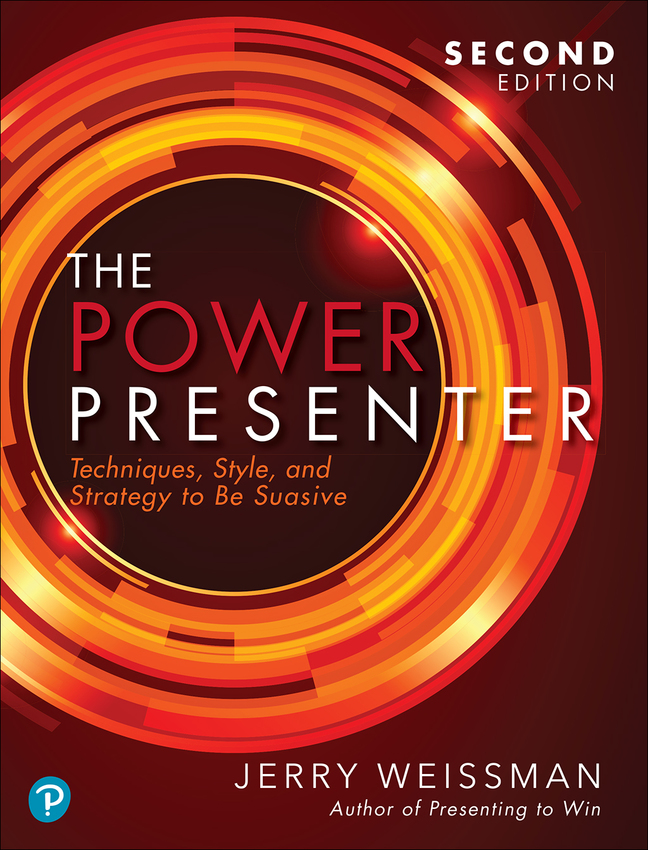 The Power Presenter, 2nd Edition