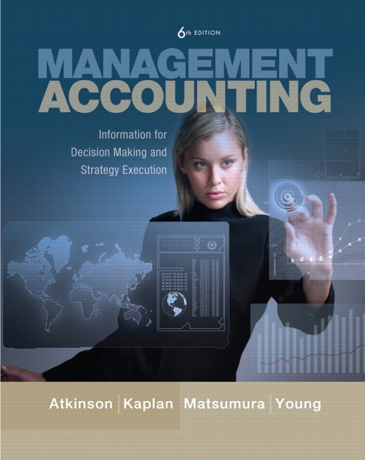 accounting information system and managers decision Managerial decision-making and financial  conference managerial decision-making and financial accounting information alexandra-daniela socea a  an information system should help decision-making.