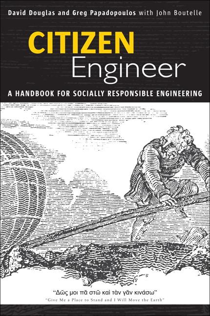 Douglas, Papadopoulos & Boutelle, Citizen Engineer: A Handbook for