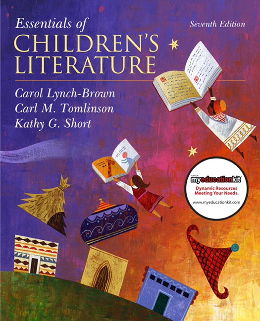 Short lynch brown tomlinson essentials of childrens literature essentials of childrens literature 7th edition fandeluxe Choice Image