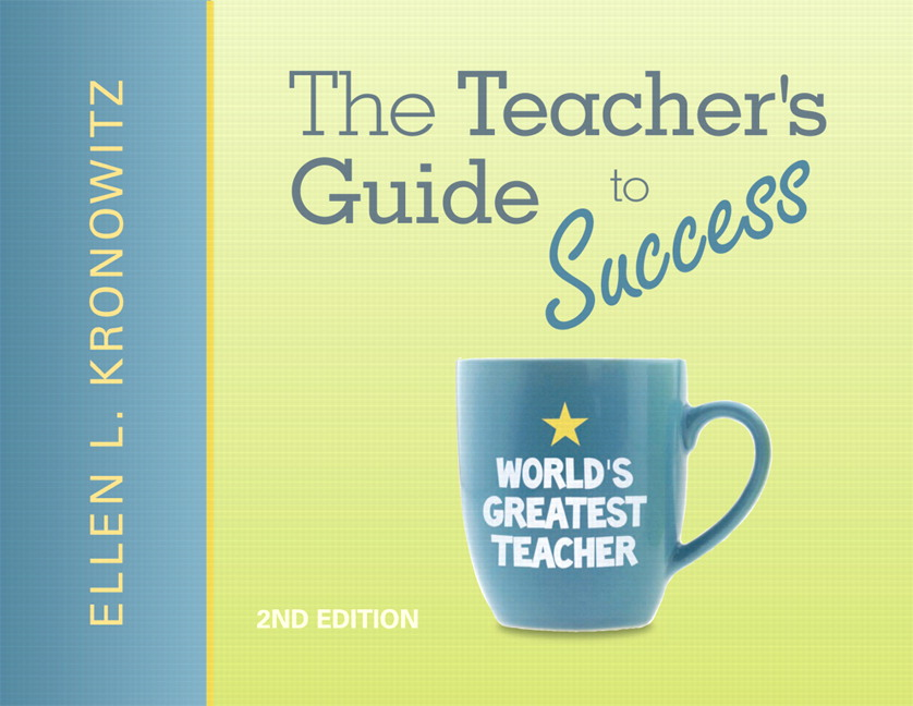 kronowitz teacher s guide to success the 2nd edition pearson