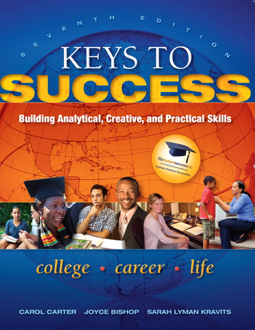 and Practical Skills Keys to Success: Building Analytical Seventh Canadian Edition Creative 7th Edition