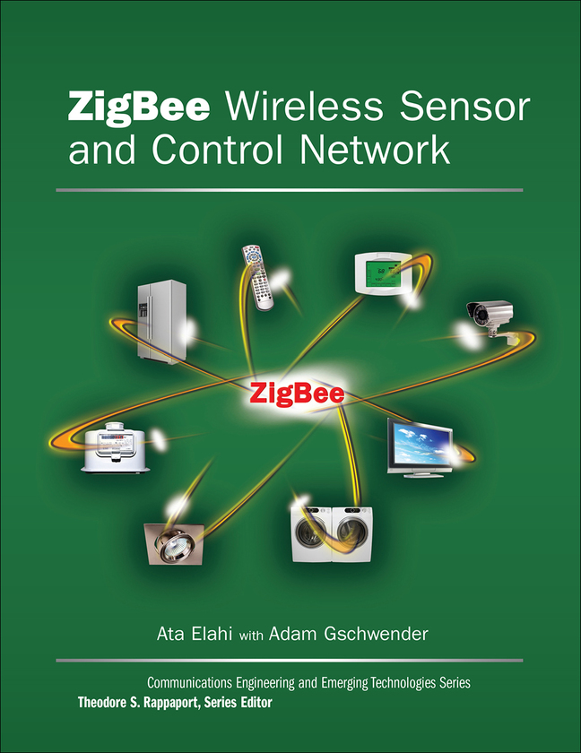 ZigBee Wireless Sensor and Control Network
