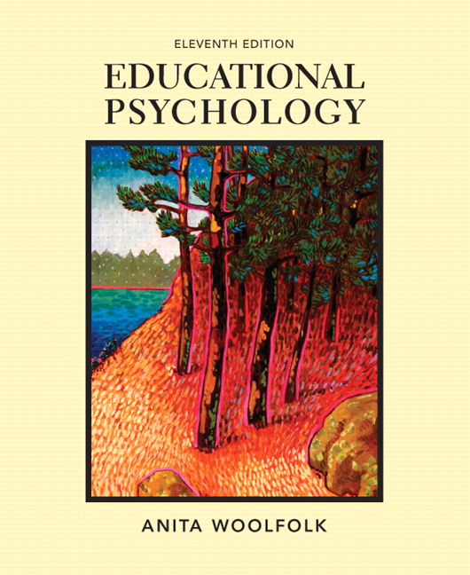 Pdf 12th educational woolfolk psychology edition