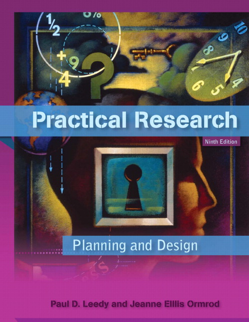 Leedy ormrod practical research planning and design pearson practical research planning and design 9th edition fandeluxe Gallery