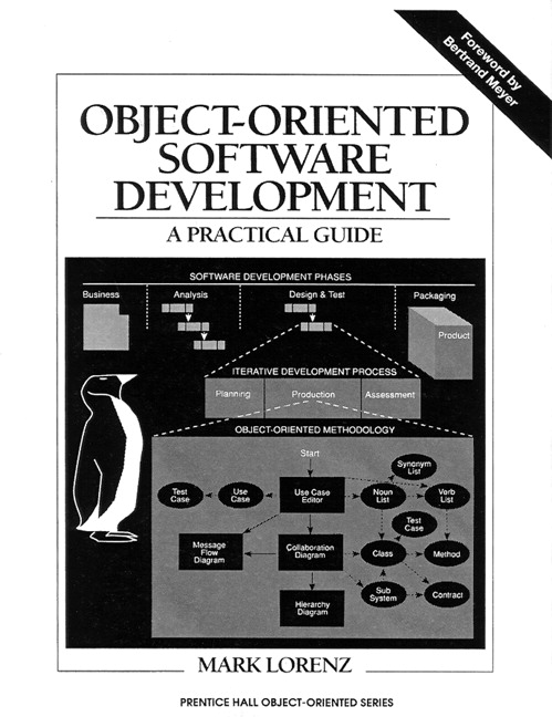 Object-Oriented Software Development: A Practical Guide