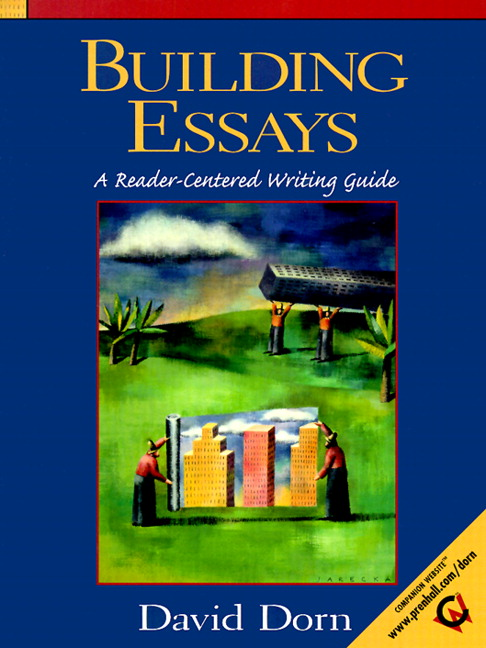 what are you building with your lifes blueprint? essay When writing an essay it is good practice to consider your reader to guide the reader through your work you will need to inform them where you are starting from (in the introduction), where you are going (as the essay progresses), and where you have been (in the conclusion.