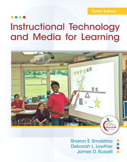 Instructional Technology And Media For Learning 11th Edition Pdf