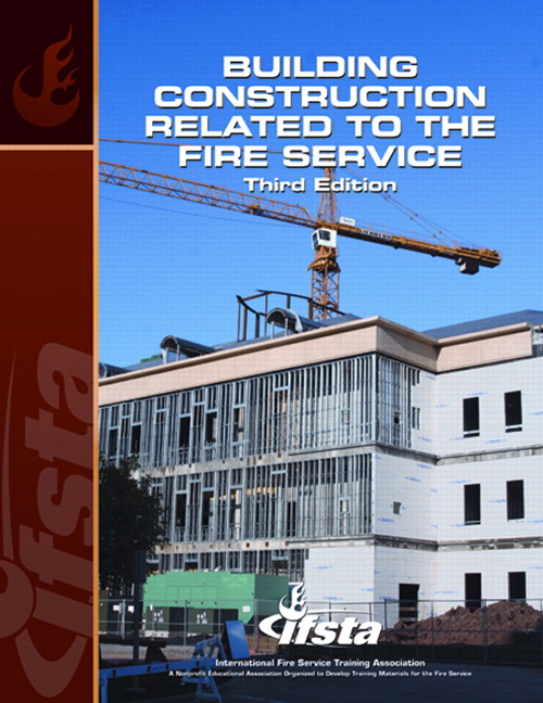IFSTA, Building Construction Related to the Fire Service