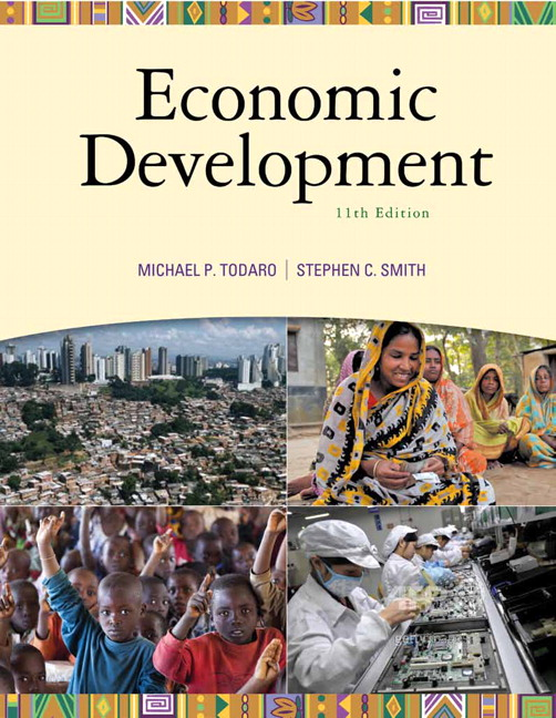 ISSUES OF ECONOMIC DEVELOPMENT