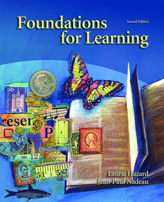 Foundations for Learning, 2nd Edition