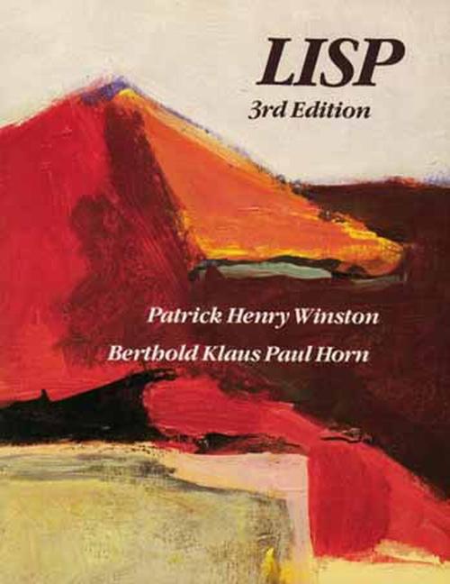 Winston & Horn, Lisp, 3rd Edition | Pearson