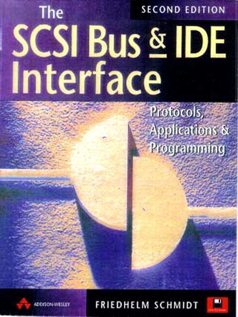 Schmidt:SCSI Bus & Ide Int B/d_p2, 2nd Edition