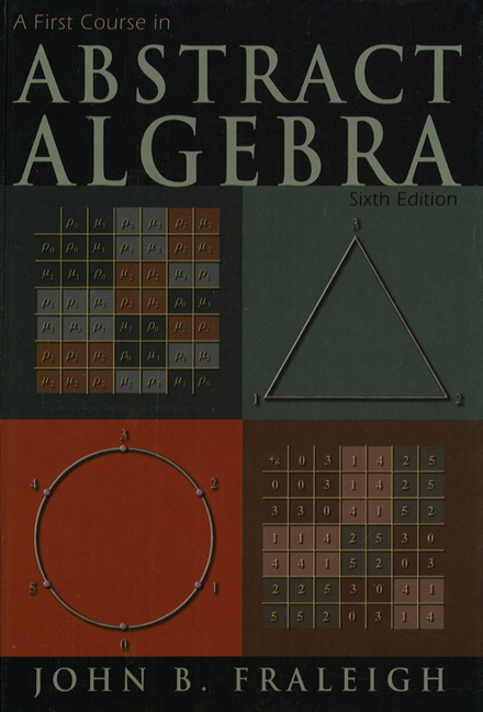 contemporary abstract algebra 7th edition solution manual pdf
